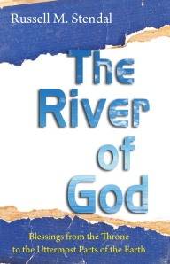 The River of God (Front)