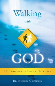 Walking with God (Front)